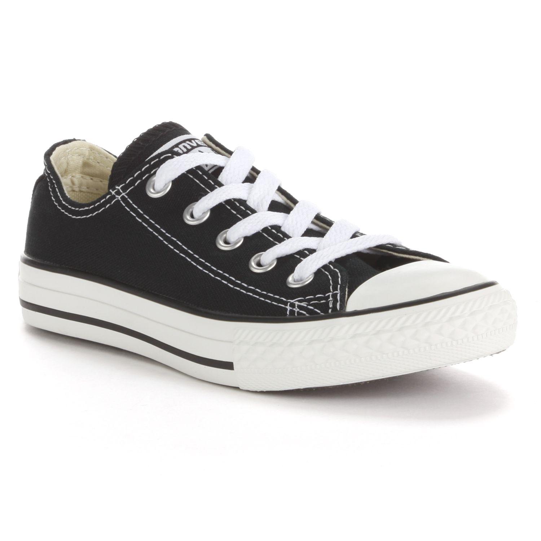 converse clothing, shoes \u0026 accessories kohl\u0027s  Neu Converse Schwarz Sneakers Herren Online P 151 #11