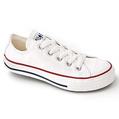 Converse Shoes White For Girls