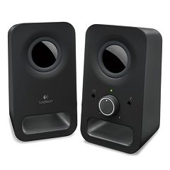 Logitech z150 Channel Multimedia Speakers