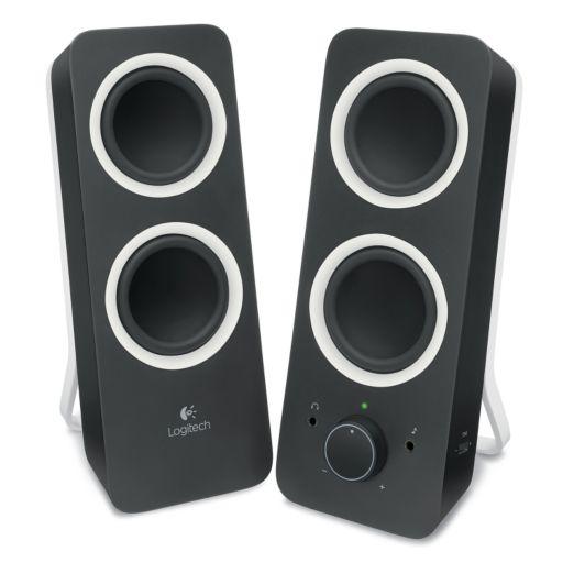 Logitech z200 Multimedia Speakers