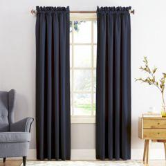 bedroom curtains & drapes - window treatments, home decor | kohl's
