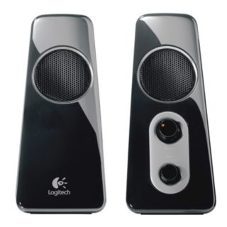 Logitech Z523 Speaker System with Wired Subwoofer