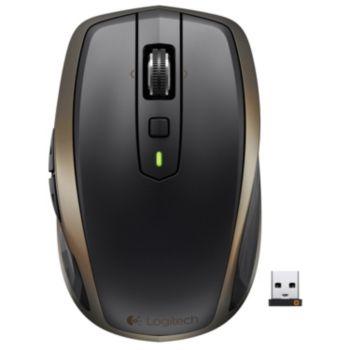 Logitech MX Anywhere 2 Wireless Mouse