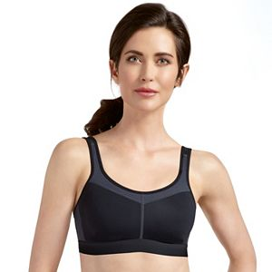 1d5b05bc95 Original.  46.00. Amoena Bra  Power Medium-Impact Sports Bra 1152. Regular.   49.00. Amoena Molly Lace Wire Free Triangle ...