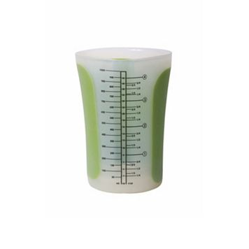 Chef'n SleekStor Pinch Pour 4-Cup Measuring Beaker