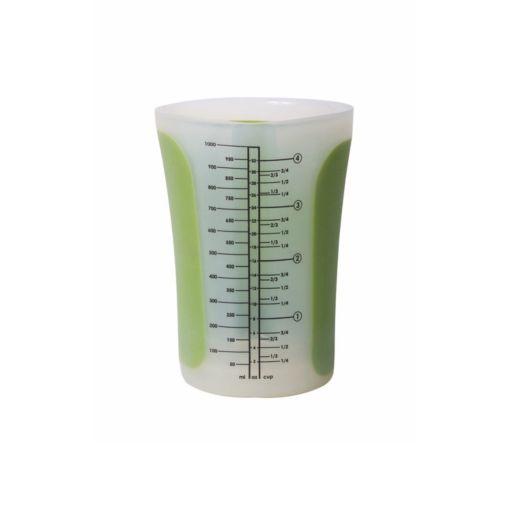 Chef'n SleekStor Pinch Pour 4-Cup Measuring Beaker