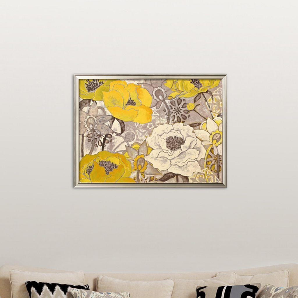 Art.com ''Light and Shade'' Framed Wall Art