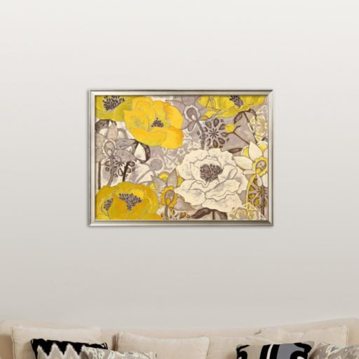 Art.com ''Light and Shade'' Framed Wall Art