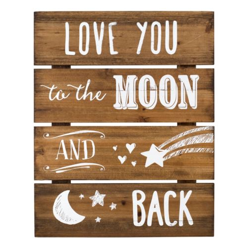 Malden ''Love You to the Moon'...