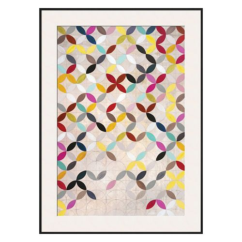 Art.com ''Collective'' Framed Wall Art
