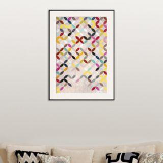Art.com ''Collective'' Framed Wall Art
