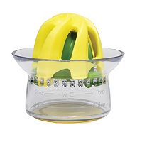 Chef'n 2-in-1 Citrus Juicer