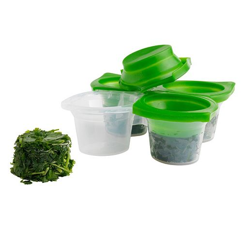 Chef'n Herb Freezer Tray