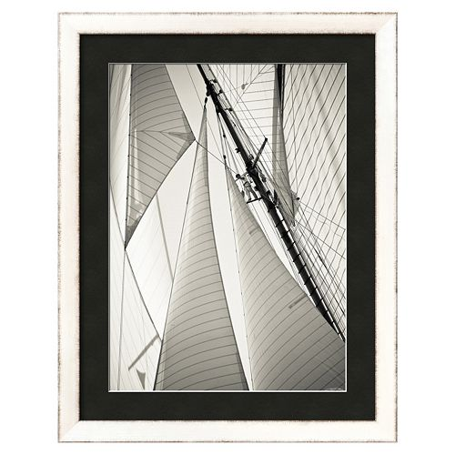 Art.com ''Haut Perche'' Framed Wall Art
