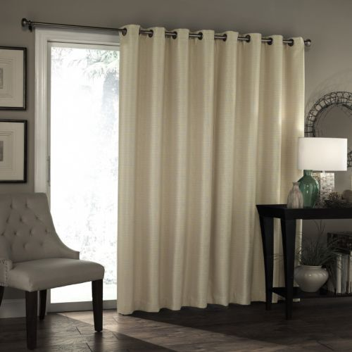 Eclipse Thermaweave Blackout 1 Panel Bryson Window Curtain