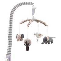 Lolli Living Naturi Musical Mobile