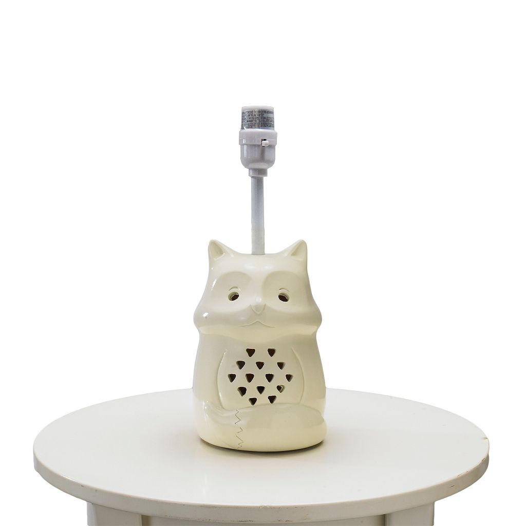 Lolli Living The Woods Fox Lamp