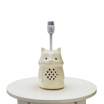 Lolli Living The Woods Fox Lamp