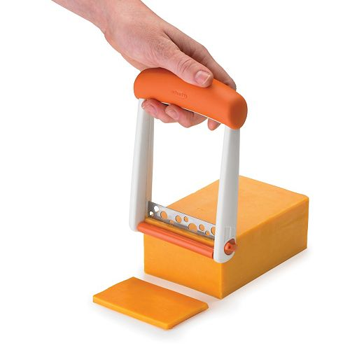 Chef'n Slicester One-Handled Cheese Slicer