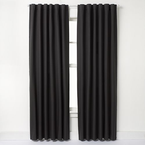 Window Curtainworks Saville Blackout Window Curtain