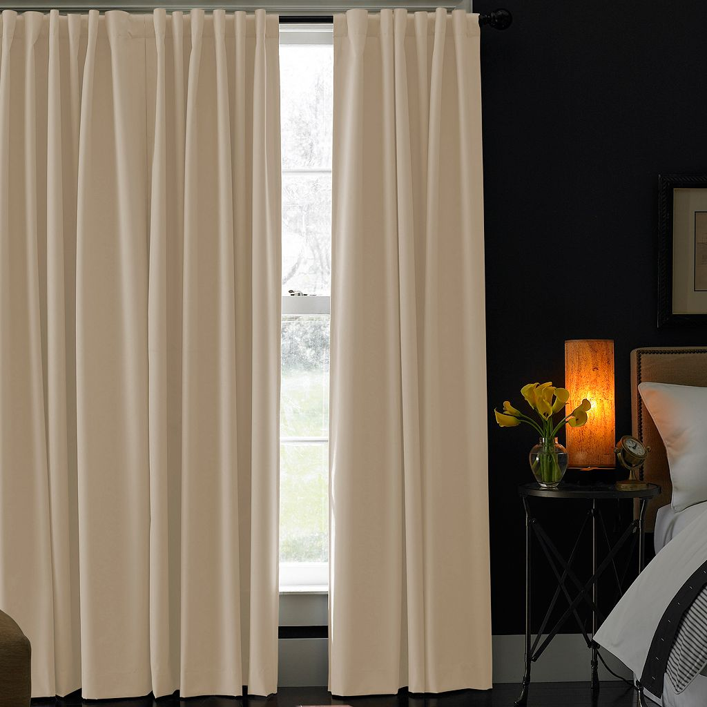 Curtainworks Saville Blackout Curtain