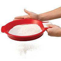 Chef'n Sift'n Flour Sifter & Sieve