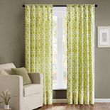Madison Park 1-Panel Ella Window Curtain