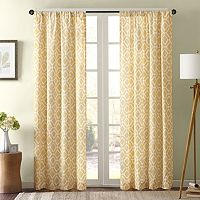 Madison Park Ella Curtain