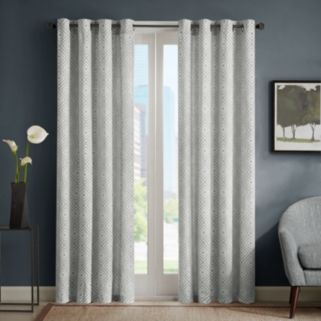 Madison Park Payton Window Curtain