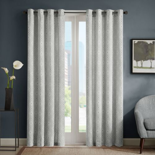 Madison Park Payton Curtain