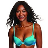 Maidenform Love the Lift® Wonderbra Satin Push-Up Bra DM9900