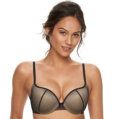 Maidenform Bras: Love the Lift Wonderbra Mesh Push-Up Bra DM9900