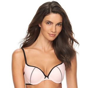 e0b3e19fc0 Jezebel Bra  Amanda Plunge Push-Up Bra 14004 - Women s