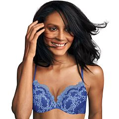 Maidenform Bras: Love the Lift Wonderbra Lace Push-Up Bra DM9900