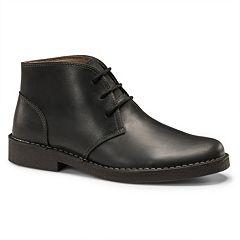 Dockers Tussock Men's Leather Chukka Boots