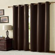 VCNY McKenzie Blackout Window Curtain