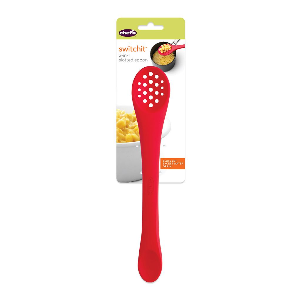 Chef'n Switchit Slotted Spoon
