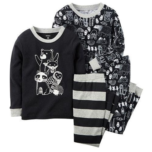 aef2b9a123af Carter s Toddler Boy Pajama Set