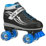 Roller Derby Boys Blazer Lighted Wheel Roller Skates