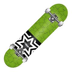 Roller Derby Square Street Series Skateboard
