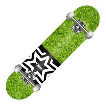 Roller Derby Square Street Series Skateboard