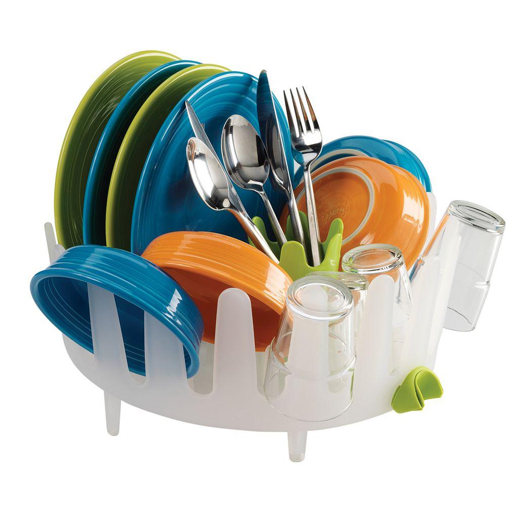 Chef'n Dish Garden Dish Rack