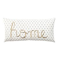 SONOMA Goods for Life™ Trellis Throw Pillow