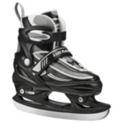 Lake Placid Boys Summit Adjustable Ice Skates
