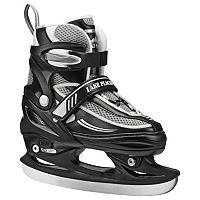 Lake Placid Boys Summit Adjustable Ice Skates
