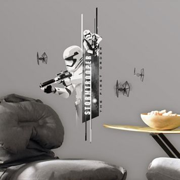 Star Wars Classic Stormtroopers Peel & Stick Wall Decal