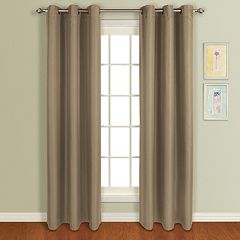 United Curtain Co. Mansfield Window Curtain