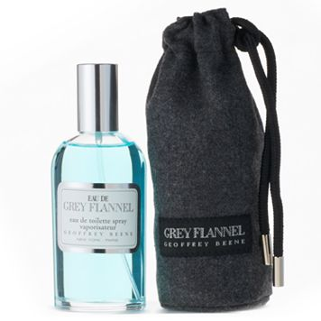 Geoffrey Beene Grey Flannel Men's Cologne - Eau de Toilette