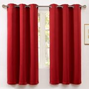 VCNY Kids McKenzie Blackout Window Curtain