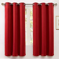 VCNY Kids McKenzie Blackout Curtain
